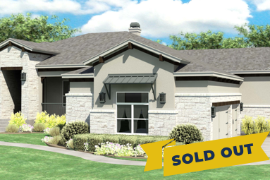PH Estate Homes Thumbnail Sold Out
