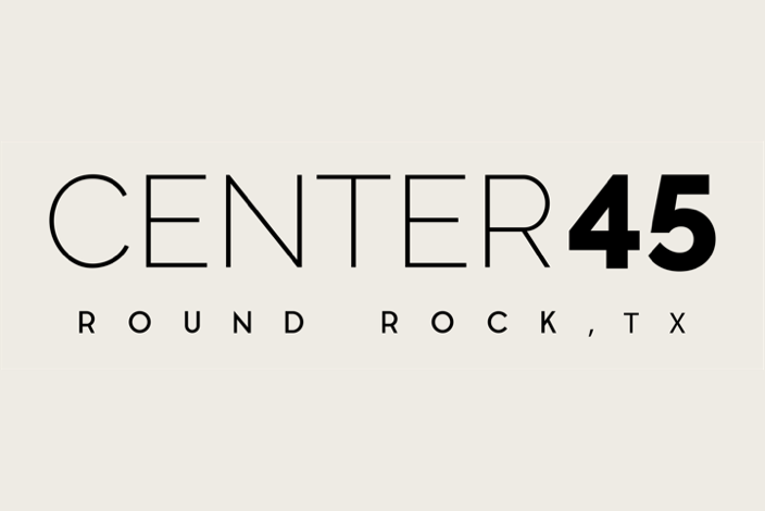 center 45 logo